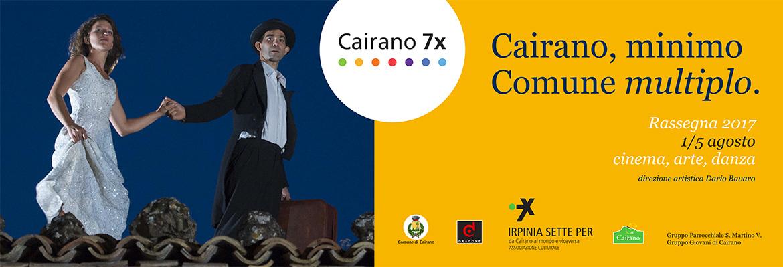 Cairano7X 2017