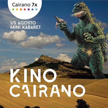 Kino Cairano