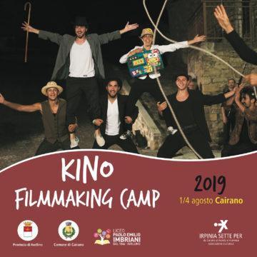 Kino Filmmaking Camp