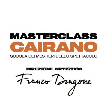 Una Masterclass Teatrale voluta dal MaestroFranco Dragone, che omaggia la sua terra natia.