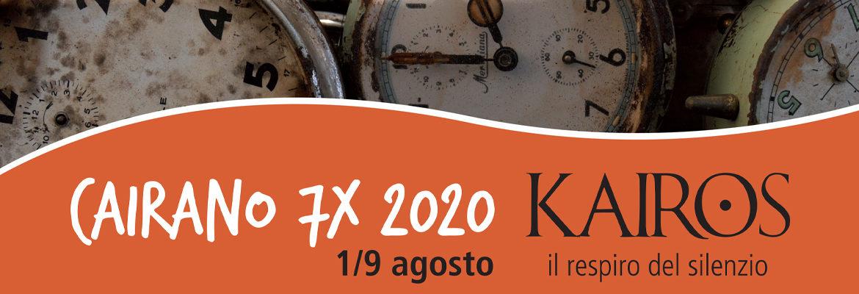 Cairano7X 2020